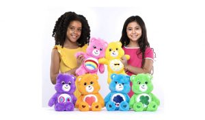 Care Bears Collectible Plush Toy