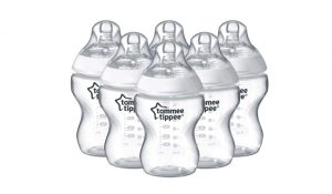 Tommee Tippee Closer to Nature Bottles