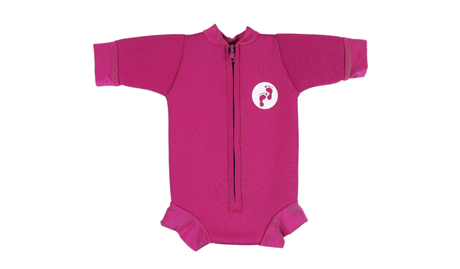 Two Bare Feet Ultimate Newborn Wetsuit