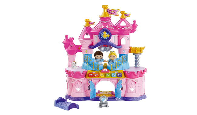 VTech Toot-Toot Friends Castle Toy