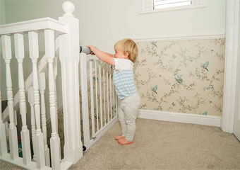 10 Best Stair Gates in 2021