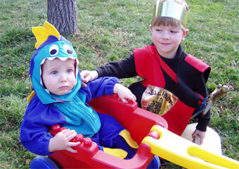10 Best Toddler Halloween Costumes in 2021
