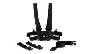 Brica By Munchkin 011100 Harness and Reins