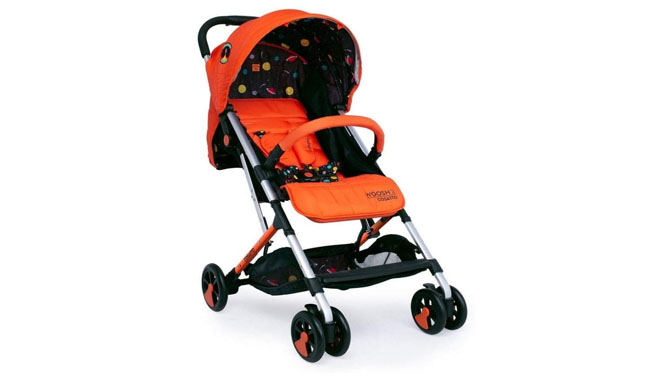 Cosatto Woosh 2 Pushchair