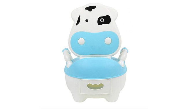Glenmore Potty Training Chair Seat