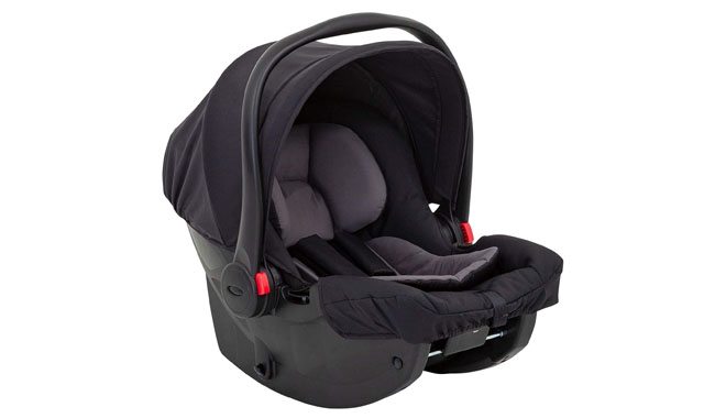 Graco SnugEssentials i-Size Infant Car Seat