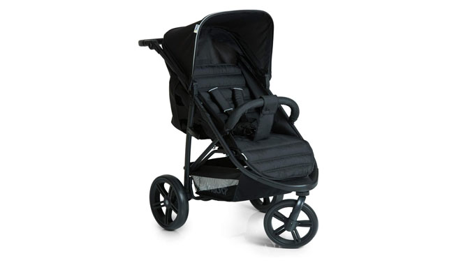Hauck Rapid 3 Wheel Pushchair