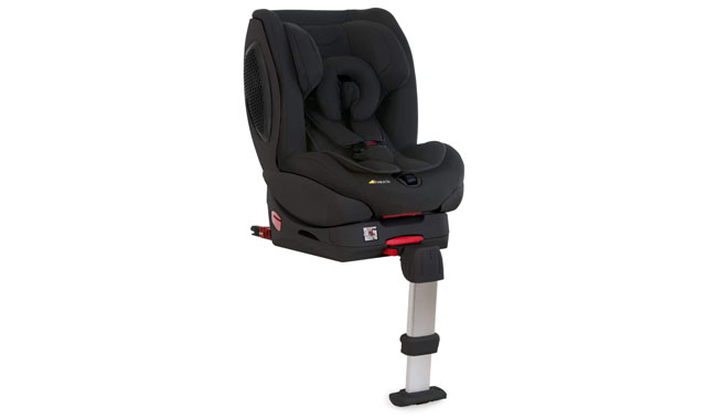 Hauck Varioguard Plus Rear-Facing Car Seat