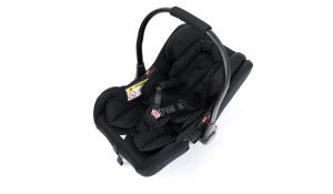 Ickle Bubba Galaxy Car Seat