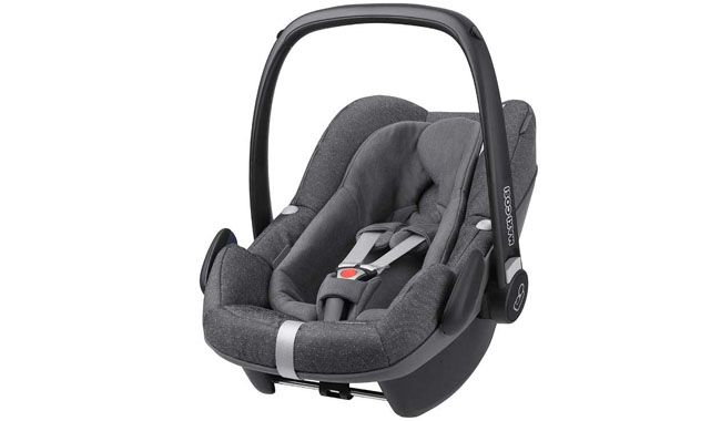 Maxi-Cosi Pebble Plus Baby Car Seat