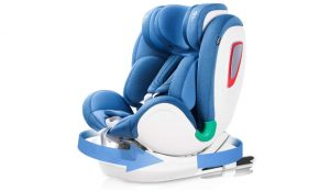 Miophy I-Size Baby Car Seat