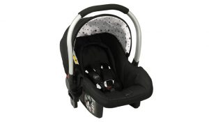Mychild Floe Group 0+ Rainbow Squiggle Car Seat
