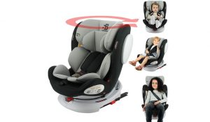 Nania Isofix 004335 Car Seaty