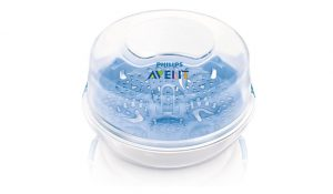 Philips Avent SCF281-02 Microwave Steam Steriliser