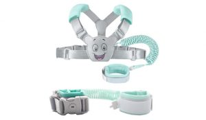 SMBOX Baby Reins Walking Harness for Toddlers