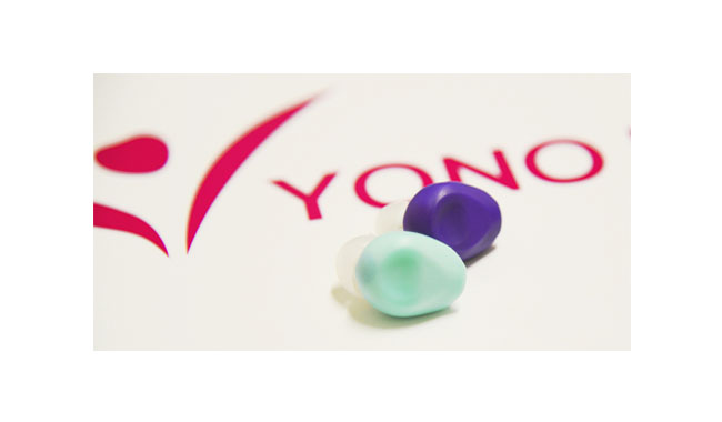 YONO Fertility App