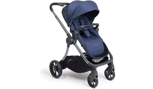 iCandy Lime Lifestyle Pushchair