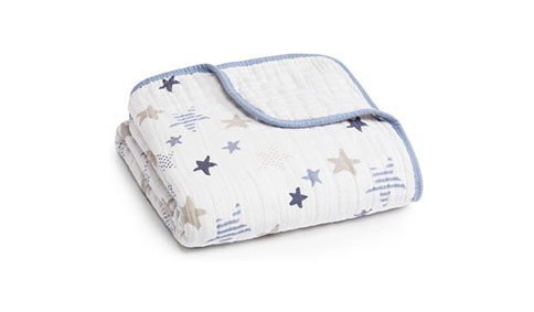 Aden + Anais Classic Dream Blanket 484x283
