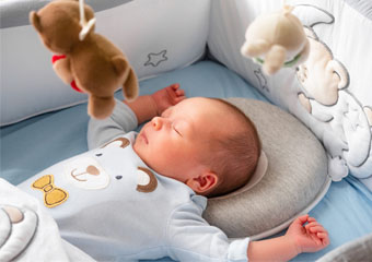 Are Baby Pillows Safe?