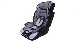 Bebe Style Convertible 1-2-3 Combination Car Seat