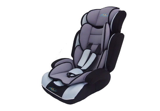 Bebe Style Convertible 1-2-3 Combination Car Seat 550x380