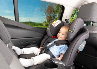 10 Best 1/2/3 Car Seats in 2020