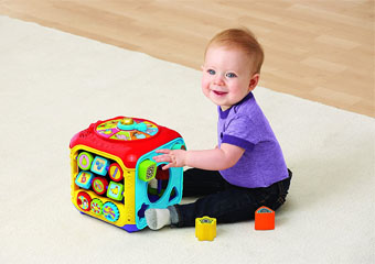 10 Best Baby Activity Centres in 2020
