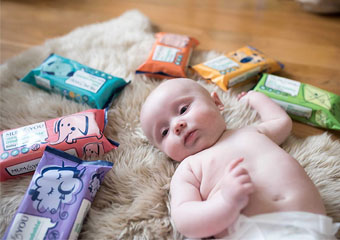 10 Best Biodegradable Baby Wipes in 2021