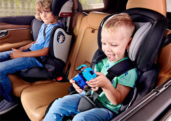 10 Best Car Seat for Tall Toddlers in 2020
