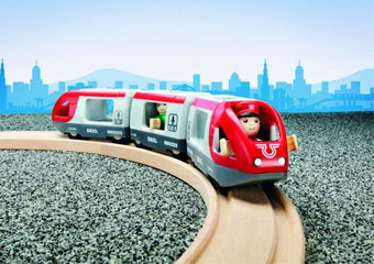 10 Best Toy Trains in 2020