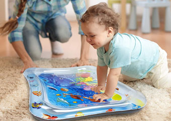 10 Best Tummy Time Toys in 2020