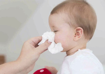 Can Babies Get Hay Fever?