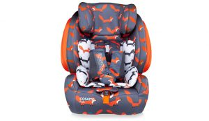 Cosatto Judo Child Car Seat