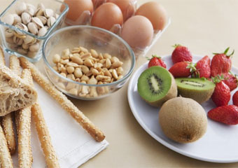 Five Finger Food Recipes for Your Baby