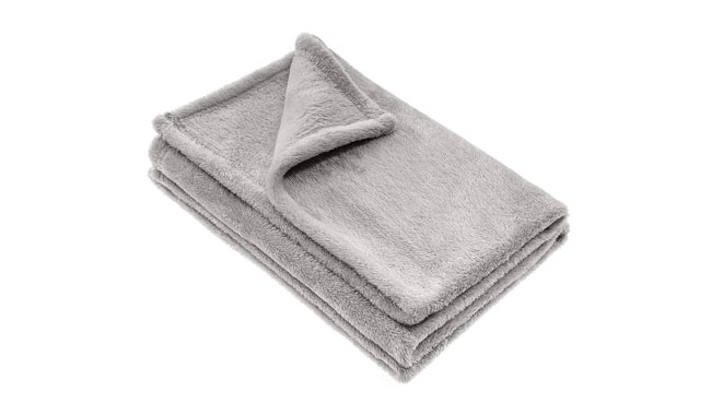 Jacky Extra Soft Fleece Baby Blanket