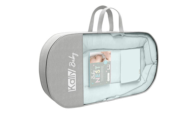 Kally Sleep Baby Nest Pod