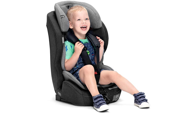 Kinderkraft Child Car Seat