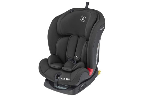 Maxi-Cosi Titan Child Car Seat 550x380