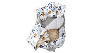 Medi Partners Cuddle Nest Set