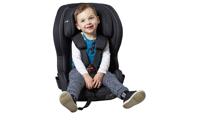Mychild Stirling ISOFIX Car Seat