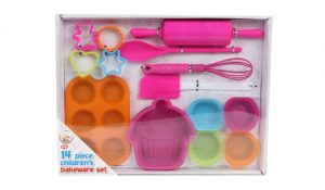 We Can Cook Children's Baking Kit