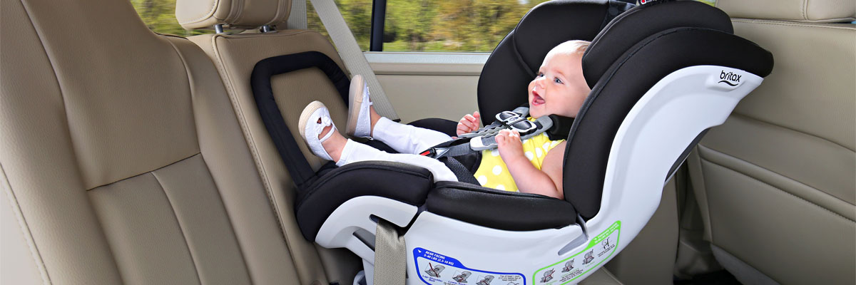 Best Car Seats Buyer Guide Image 1