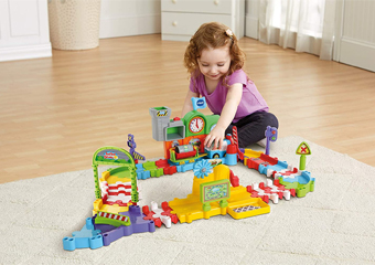10 Best Toy Train Sets in 2021