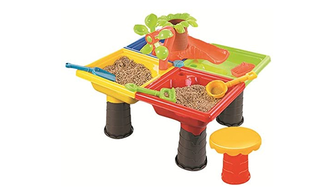 Delex Sand and Water Table