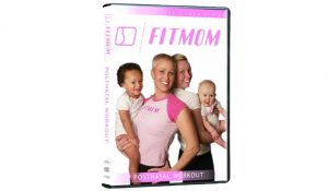 Fit Mom Postnatal Workout