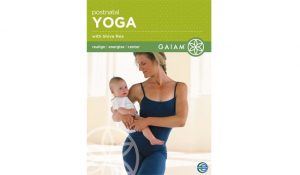 Gaiam – Postnatal Yoga