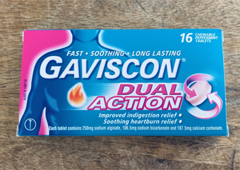 Is it Safe to Take Gaviscon During Pregnancy?