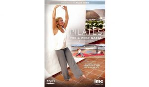 Pilates Pre & Post Natal Workout