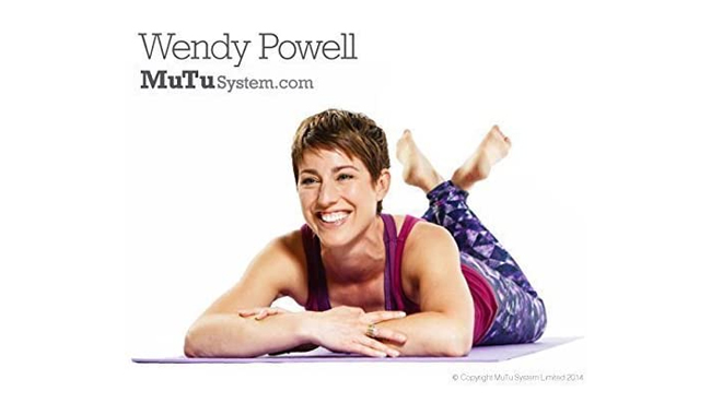 Postnatal Recovery Workout for Mums