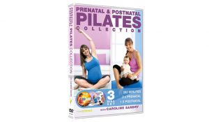 Prenatal & Postnatal Pilates Collection
